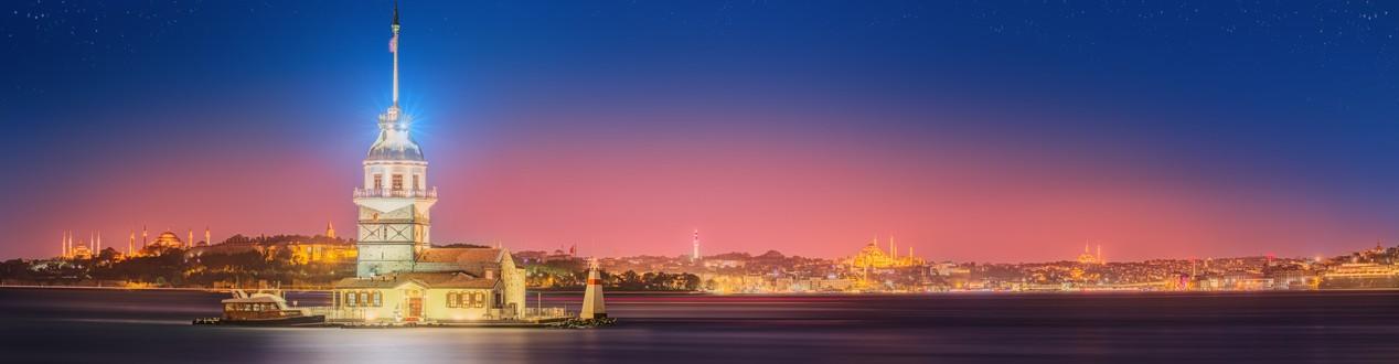 Turkije Alanya